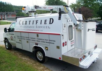 Certified Maintenance Services
