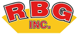 RBG Inc.  Truck Mounted Hydraulic Lift Trucks