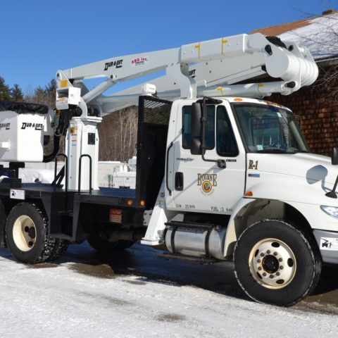 Town of Bourne Department of Public Works