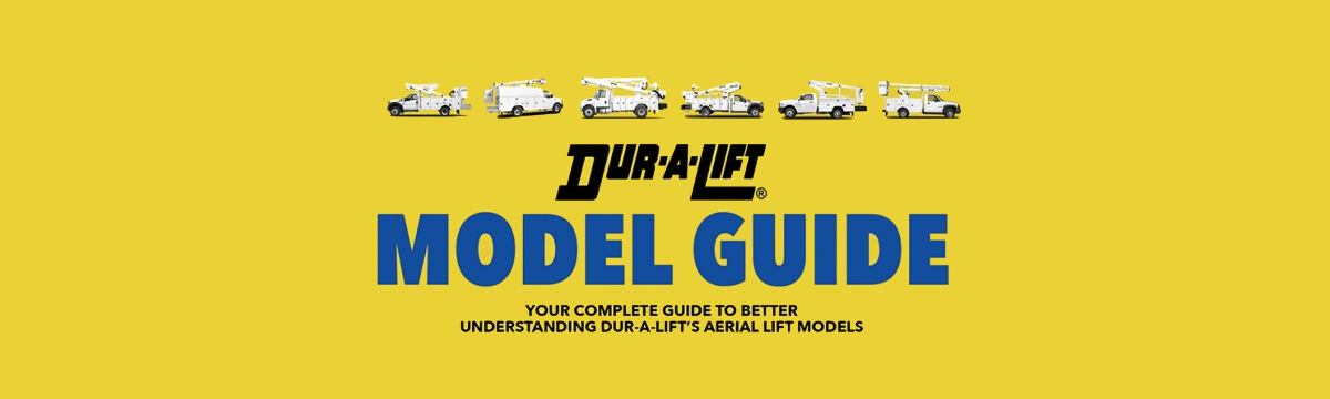 Dur-A-Lift Model Guide