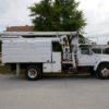 1997 Ford F Series - 50 ft Bucket Truck